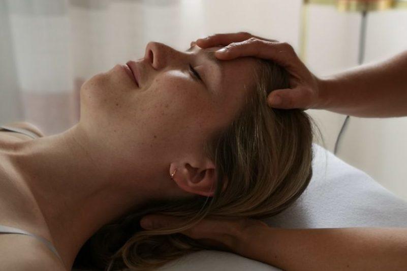 Jender, Osteopathie, Heilpraktik, Münster, Praxis, Körper, Geist, Balance, Craniosacrale Behandlung